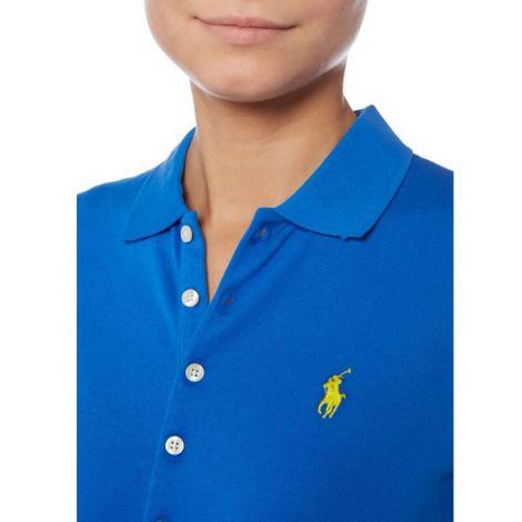 Ralph Lauren Polo Tişört Mavi #RalphLaurenPolo #Tişört #RalphLaurenPoloTişört #Kadın #RalphLaurenPoloPolo #Polo