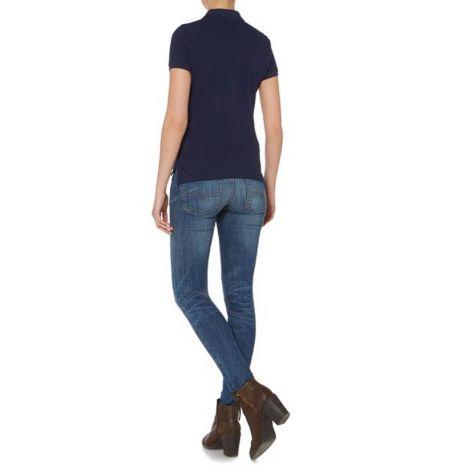 Ralph Lauren Polo Tişört Lacivert #RalphLaurenPolo #Tişört #RalphLaurenPoloTişört #Kadın #RalphLaurenPoloPolo #Polo