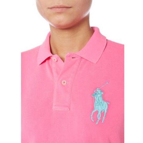 Ralph Lauren Polo Tişört Pembe #RalphLaurenPolo #Tişört #RalphLaurenPoloTişört #Kadın #RalphLaurenPoloPolo #Polo