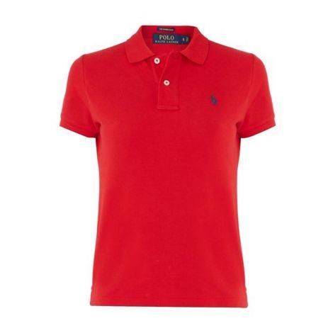Ralph Lauren Polo Tişört Kırmızı #RalphLaurenPolo #Tişört #RalphLaurenPoloTişört #Kadın #RalphLaurenPoloPolo #Polo