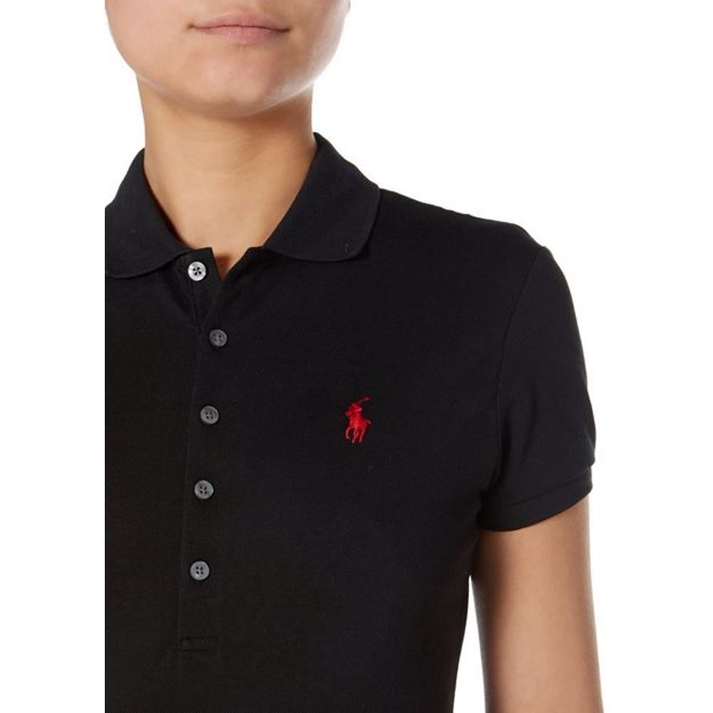 Ralph Lauren Polo Tişört Siyah - 11 # | Maslak Outlet #RalphLaurenPolo #Tişört - 4