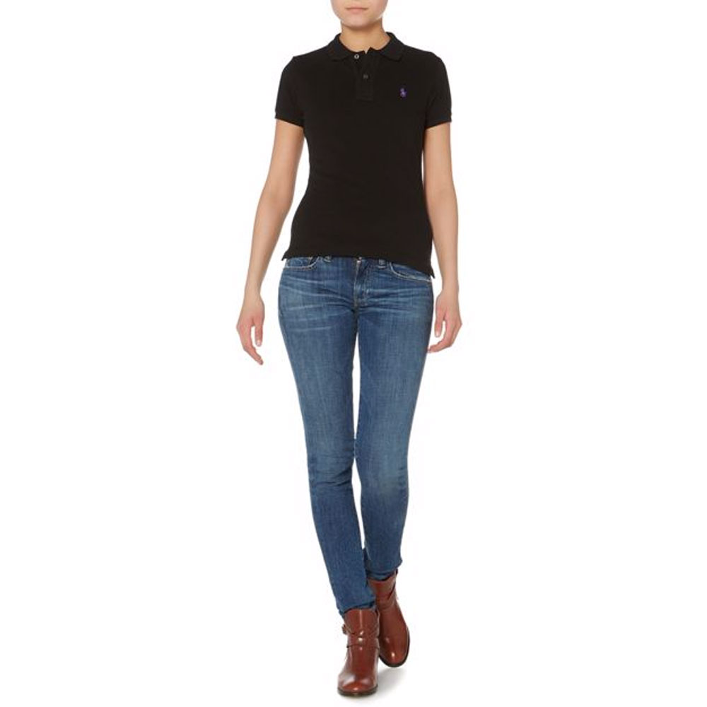 Ralph Lauren Polo Tişört Siyah - 4 # | Maslak Outlet #RalphLaurenPolo #Tişört - 2