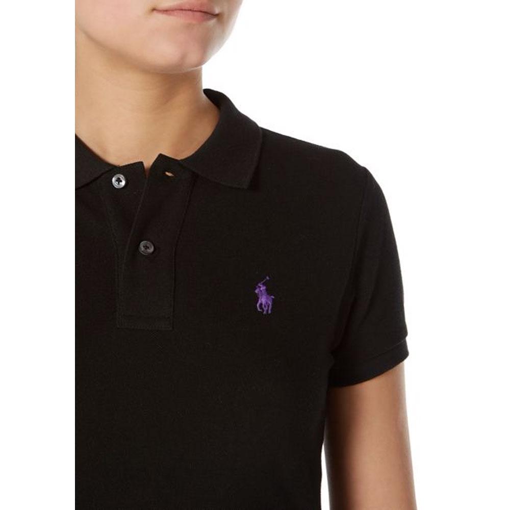 Ralph Lauren Polo Tişört Siyah - 4 # | Maslak Outlet #RalphLaurenPolo #Tişört - 4