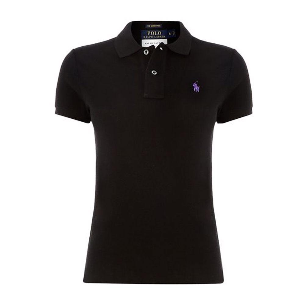 Ralph Lauren Polo Tişört Siyah - 4 # | Maslak Outlet #RalphLaurenPolo #Tişört