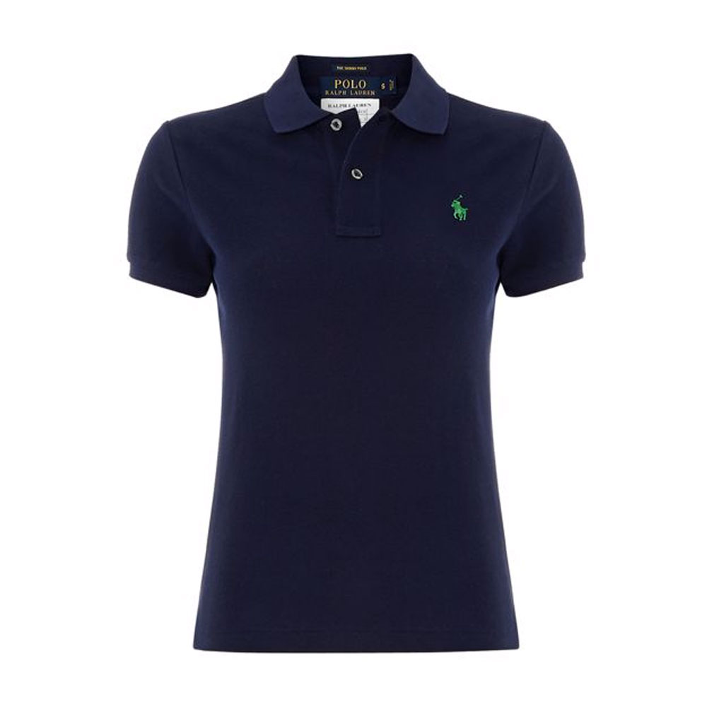 Ralph Lauren Polo Tişört Lacivert - 2 # | Maslak Outlet #RalphLaurenPolo #Tişört