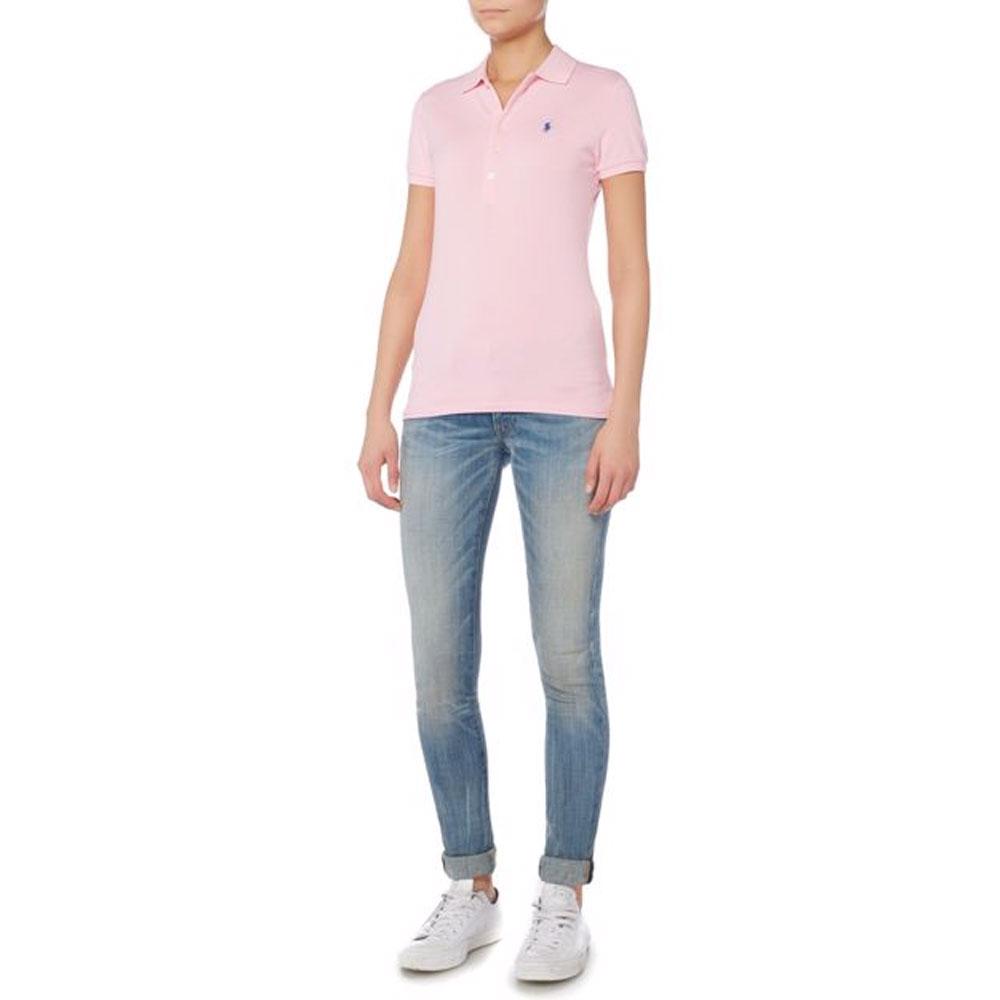 Ralph Lauren Polo Tişört Pembe - 5 # | Maslak Outlet #RalphLaurenPolo #Tişört - 2