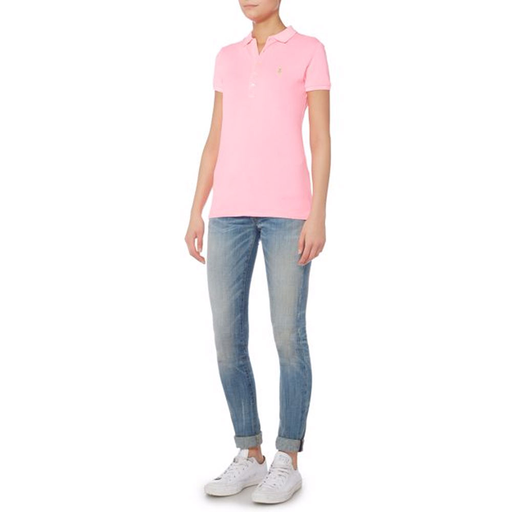 Ralph Lauren Polo Tişört Pembe - 6 # | Maslak Outlet #RalphLaurenPolo #Tişört - 2
