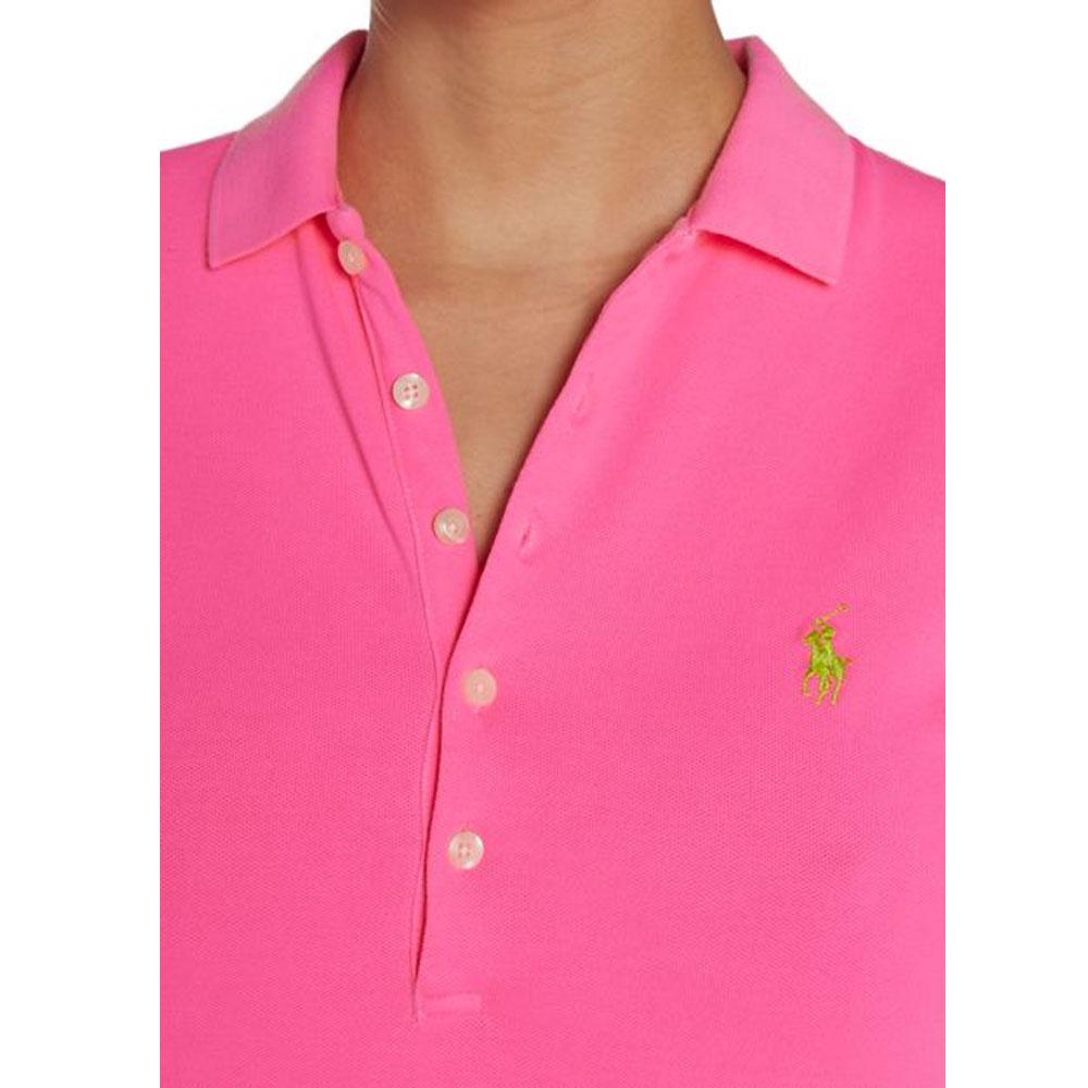 Ralph Lauren Polo Tişört Pembe - 9 # | Maslak Outlet #RalphLaurenPolo #Tişört - 4