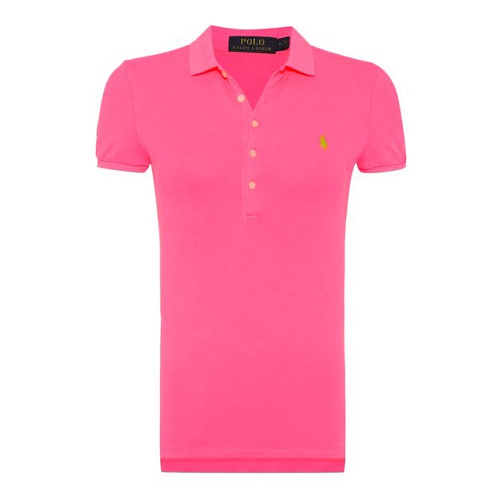 Ralph Lauren Polo Tişört Pembe - 9 # | Maslak Outlet #RalphLaurenPolo #Tişört