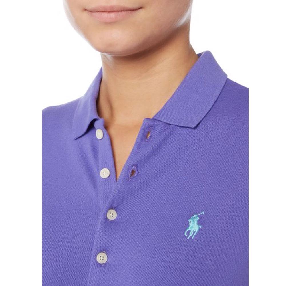 Ralph Lauren Polo Tişört Mor - 7 # | Maslak Outlet #RalphLaurenPolo #Tişört - 4