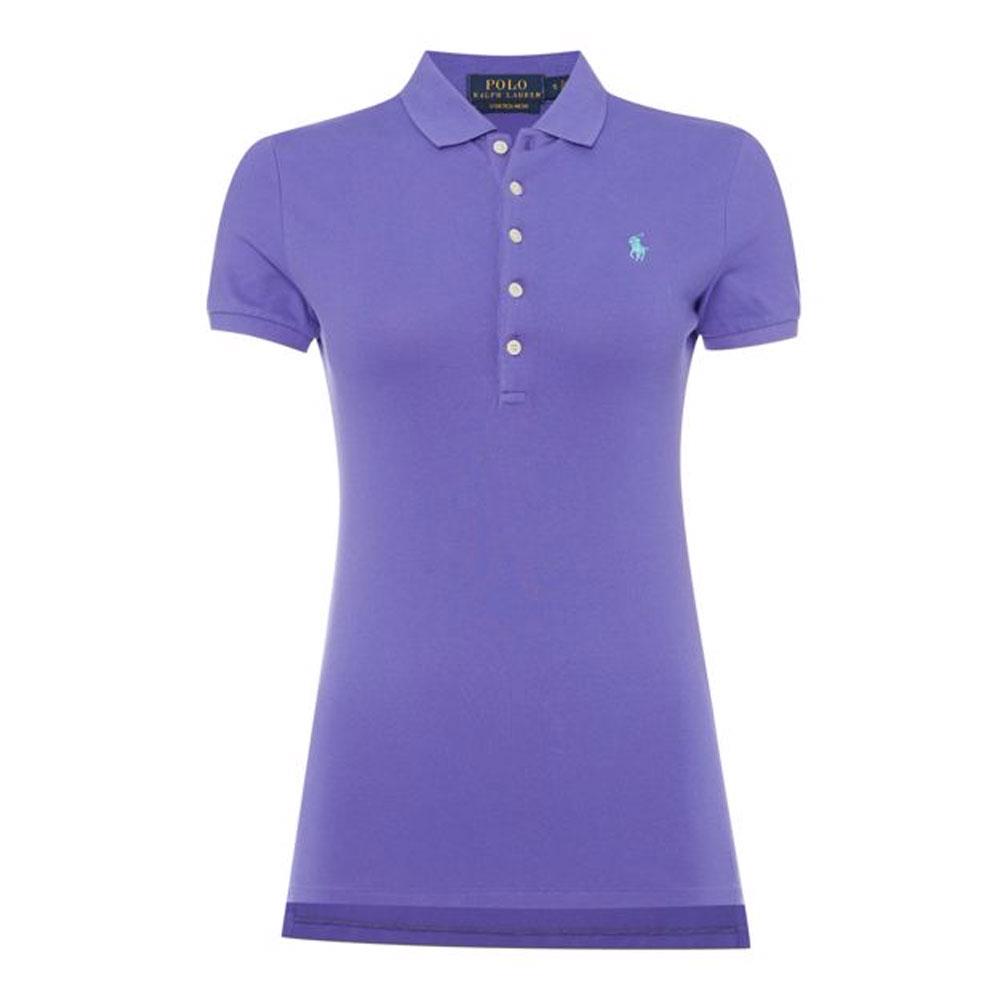 Ralph Lauren Polo Tişört Mor - 7 # | Maslak Outlet #RalphLaurenPolo #Tişört