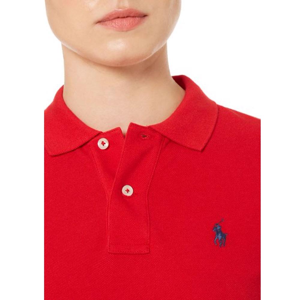 Ralph Lauren Polo Tişört Kırmızı - 1 # | Maslak Outlet #RalphLaurenPolo #Tişört - 4