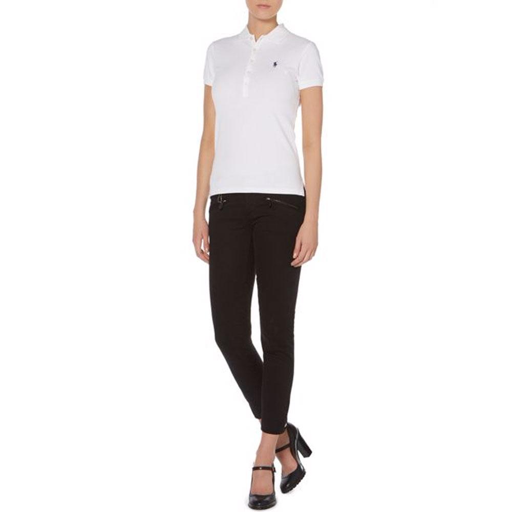 Ralph Lauren Polo Tişört Beyaz - 10 # | Maslak Outlet #RalphLaurenPolo #Tişört - 2