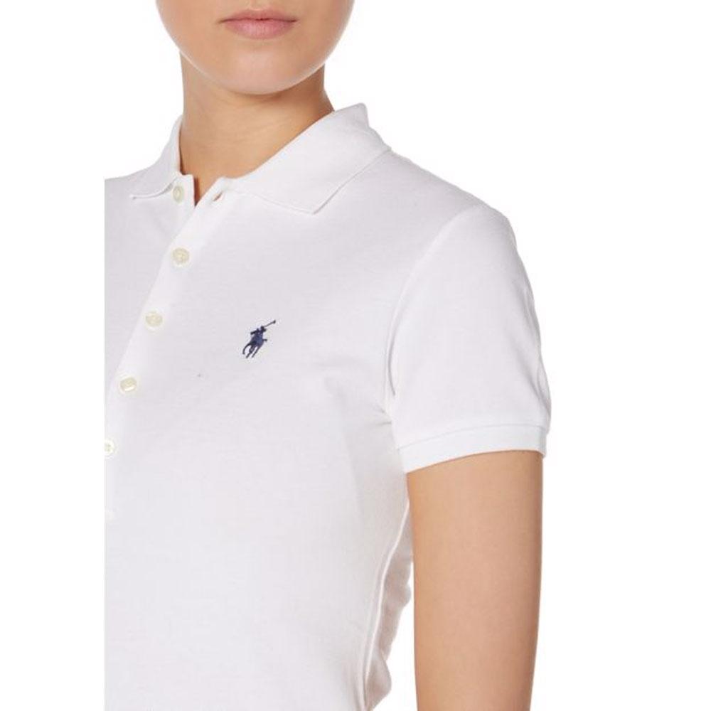 Ralph Lauren Polo Tişört Beyaz - 10 # | Maslak Outlet #RalphLaurenPolo #Tişört - 4