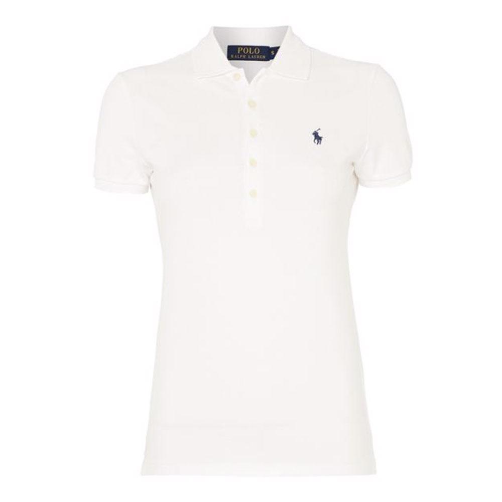 Ralph Lauren Polo Tişört Beyaz - 10 # | Maslak Outlet #RalphLaurenPolo #Tişört