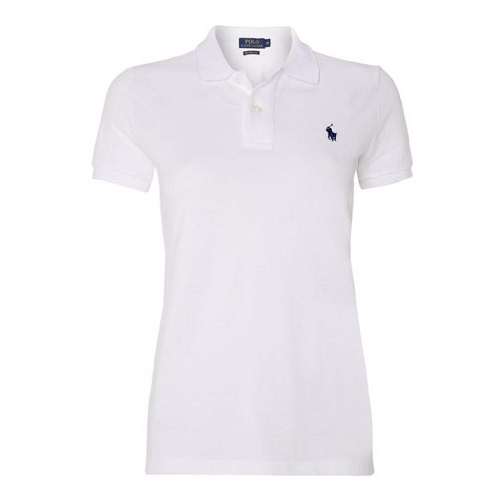 Ralph Lauren Polo Tişört Beyaz - 3 # | Maslak Outlet #RalphLaurenPolo #Tişört