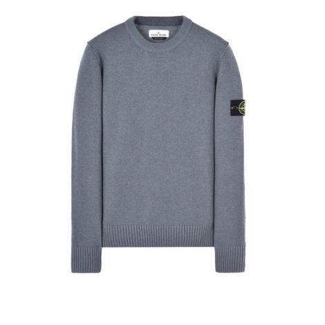 Stone Island Sweatshirt Crewneck Gri #StoneIsland #Sweatshirt #StoneIslandSweatshirt #Erkek #StoneIslandCrewneck #Crewneck