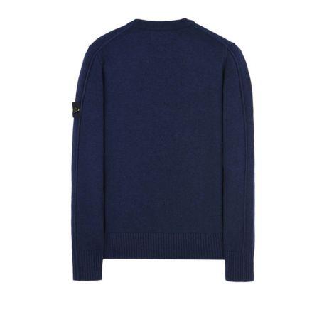 Stone Island Sweatshirt Crewneck Mavi #StoneIsland #Sweatshirt #StoneIslandSweatshirt #Erkek #StoneIslandCrewneck #Crewneck