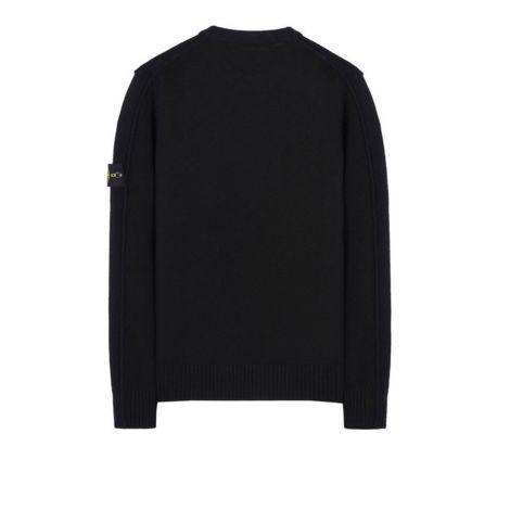 Stone Island Sweatshirt Crewneck Siyah #StoneIsland #Sweatshirt #StoneIslandSweatshirt #Erkek #StoneIslandCrewneck #Crewneck