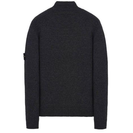 Stone Island Sweatshirt Fermuarlı Siyah #StoneIsland #Sweatshirt #StoneIslandSweatshirt #Erkek #StoneIslandFermuarlı #Fermuarlı