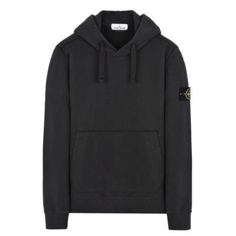 Stone Island Sweatshirt Kapüşonlu Siyah #StoneIsland #Sweatshirt #StoneIslandSweatshirt #Erkek #StoneIslandKapüşonlu #Kapüşonlu