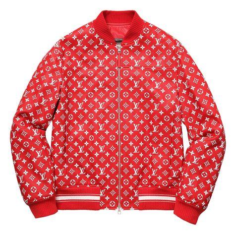 Supreme Louis Vuitton Bomber Ceket Kırmızı #SupremeLouisVuitton #Bomber Ceket #SupremeLouisVuittonBomber Ceket #Erkek #SupremeLouisVuitton #
