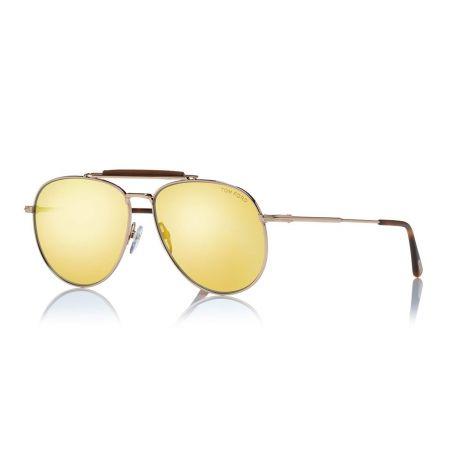 Tom Ford Gözlük Sean Şampanya #TomFord #Gözlük #TomFordGözlük #Unisex #TomFordSean #Sean