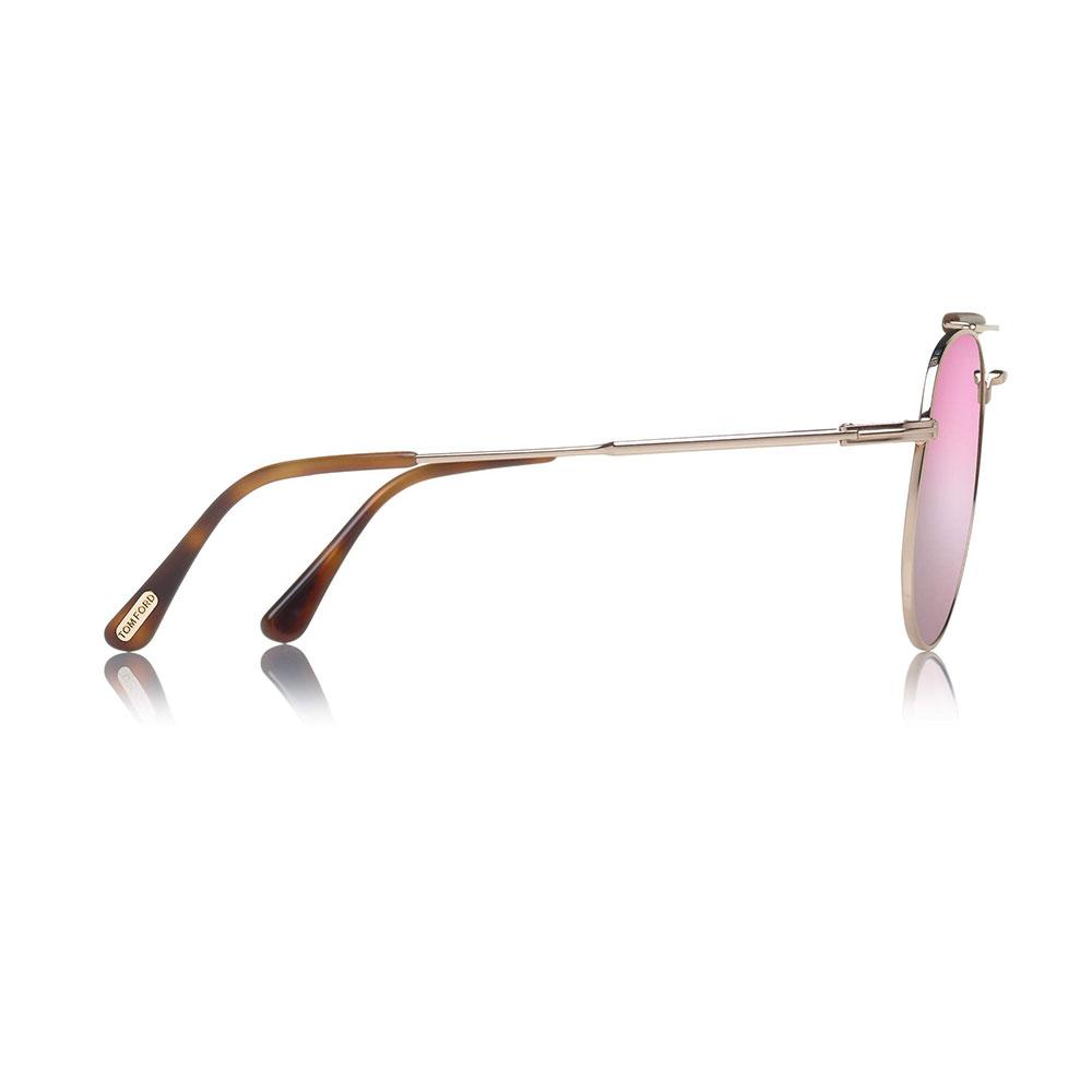 Tom Ford Sean Gözlük Pembe - 2 #Tom Ford #TomFordSean #Gözlük - 2