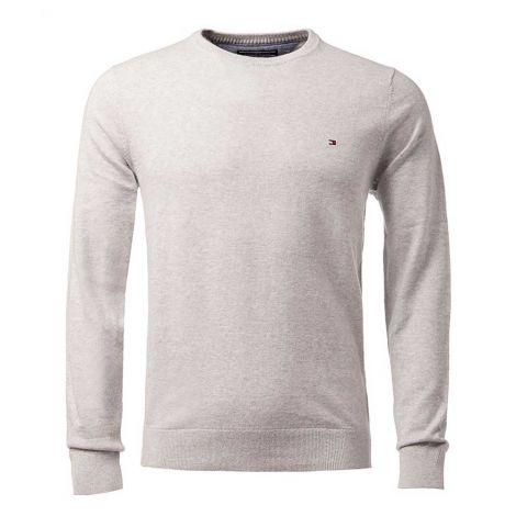 Tommy Hilfiger Sweatshirt Beyaz #TommyHilfiger #Sweatshirt #TommyHilfigerSweatshirt #Erkek #TommyHilfigertommy #tommy