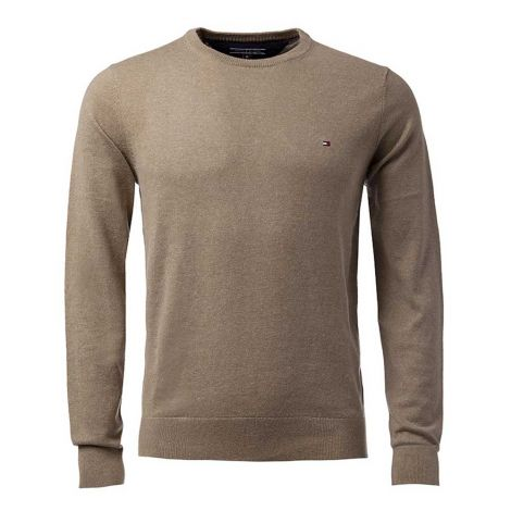 Tommy Hilfiger Sweatshirt Kahverengi #TommyHilfiger #Sweatshirt #TommyHilfigerSweatshirt #Erkek #TommyHilfigerTommy #Tommy