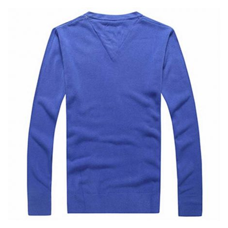 Tommy Hilfiger Sweatshirt Mavi #TommyHilfiger #Sweatshirt #TommyHilfigerSweatshirt #Erkek #TommyHilfigertommy #tommy