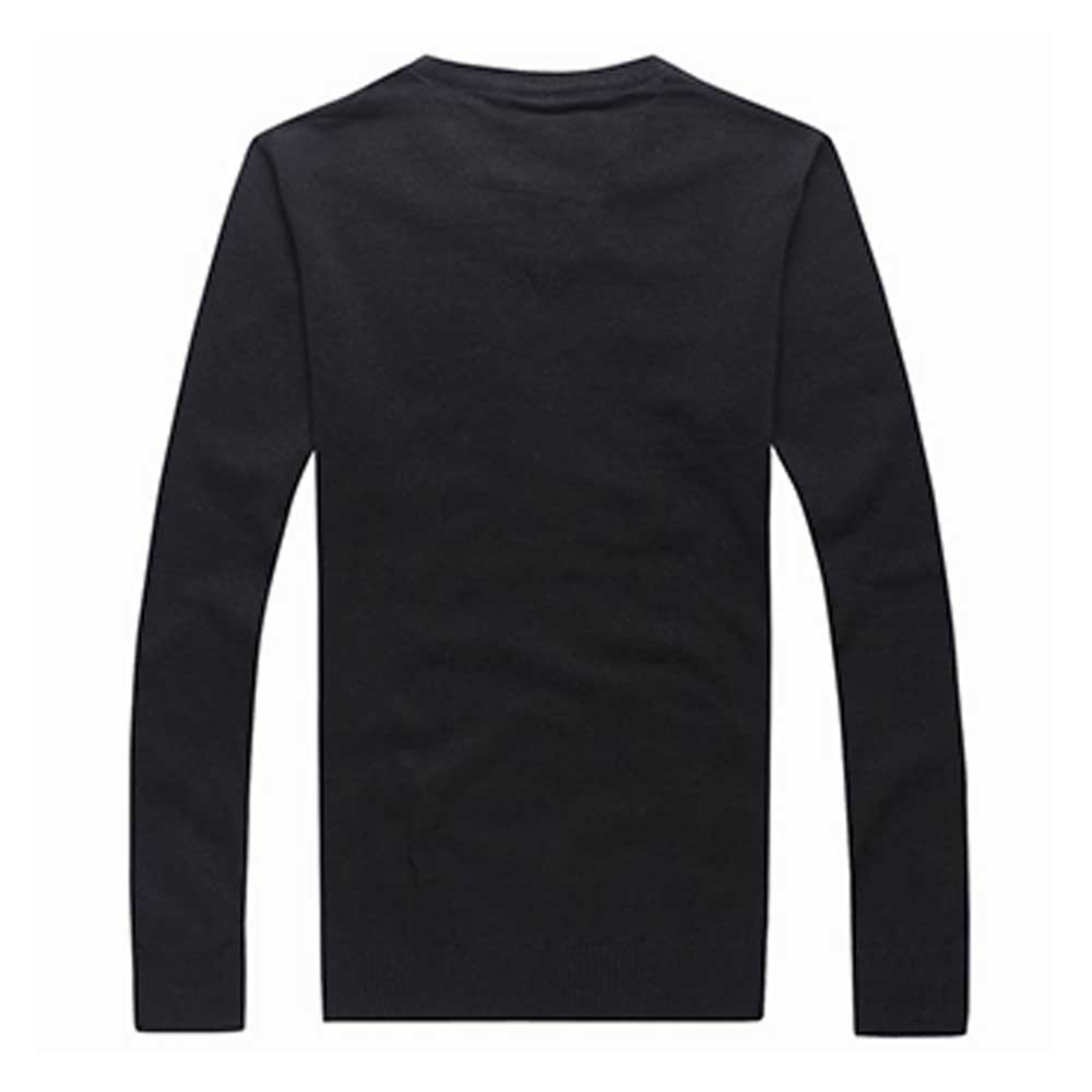 Tommy Hilfiger Sweatshirt Siyah - 10 #Tommy Hilfiger #TommyHilfiger #Sweatshirt - 2
