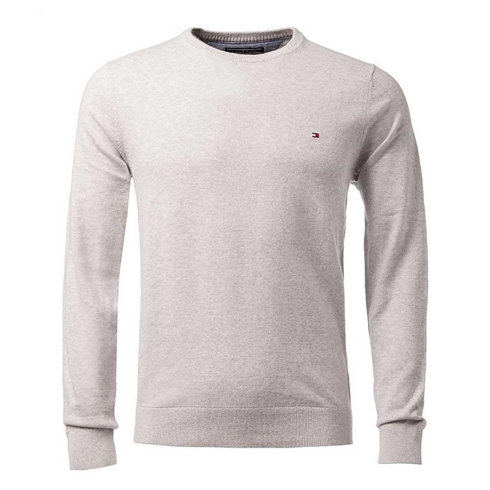 Tommy Hilfiger Sweatshirt Beyaz - 15 #Tommy Hilfiger #TommyHilfiger #Sweatshirt
