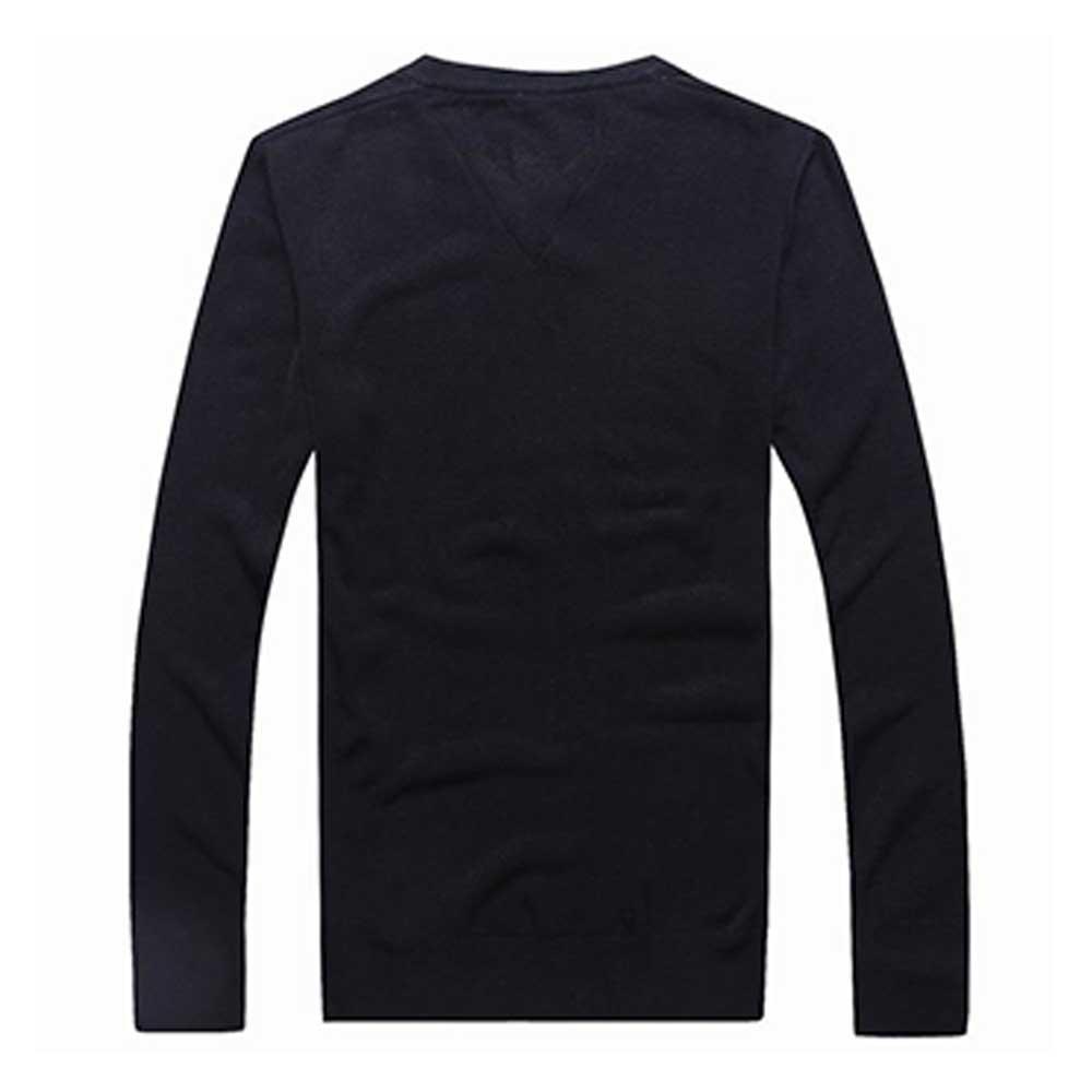 Tommy Hilfiger Sweatshirt Siyah - 5 #Tommy Hilfiger #TommyHilfiger #Sweatshirt - 2