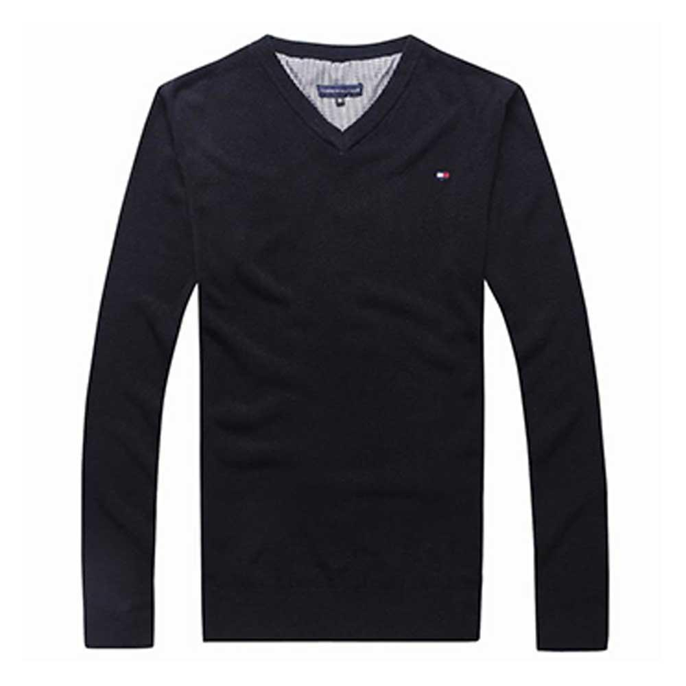 Tommy Hilfiger Sweatshirt Siyah - 5 #Tommy Hilfiger #TommyHilfiger #Sweatshirt