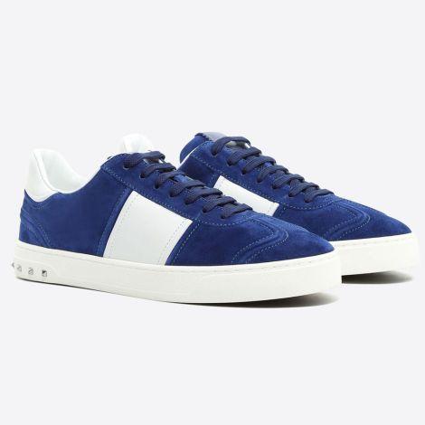 Valentino Ayakkabı Flycrew Mavi #Valentino #Ayakkabı #ValentinoAyakkabı #Erkek #ValentinoFlycrew #Flycrew