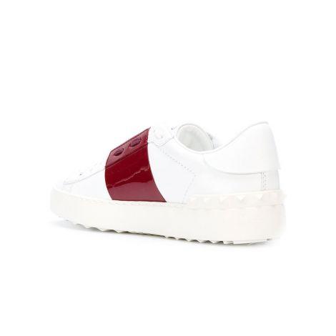 Valentino Ayakkabı Open Beyaz #Valentino #Ayakkabı #ValentinoAyakkabı #Kadın #ValentinoOpen #Open
