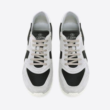 Valentino Ayakkabı Soul Siyah #Valentino #Ayakkabı #ValentinoAyakkabı #Erkek #ValentinoSoul #Soul