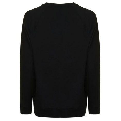 Valentino Sweatshirt VLTN Siyah #Valentino #Sweatshirt #ValentinoSweatshirt #Kadın #ValentinoVLTN #VLTN