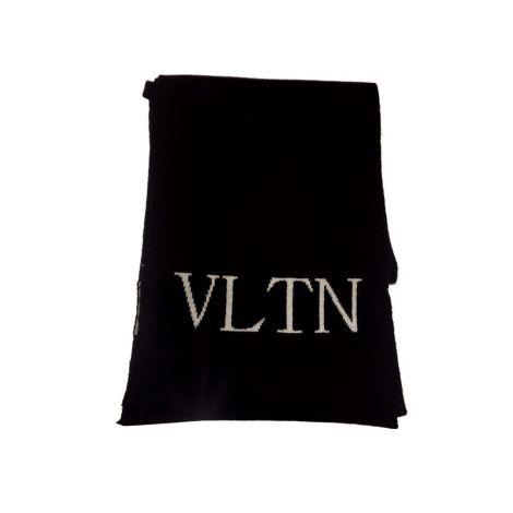 Valentino Atkı Bere VLTN Siyah #Valentino #Atkı Bere #ValentinoAtkı Bere #Unisex #ValentinoVLTN #VLTN
