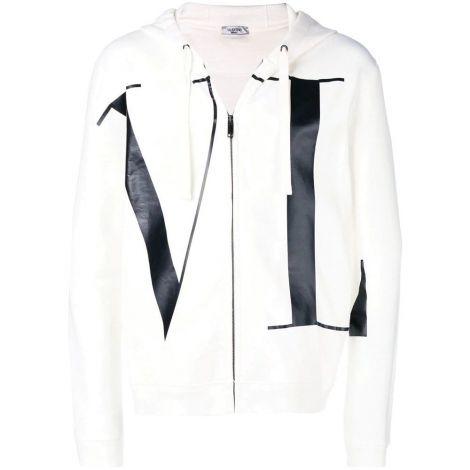 Valentino Polar VLTN Beyaz #Valentino #Polar #ValentinoPolar #Erkek #ValentinoVLTN #VLTN