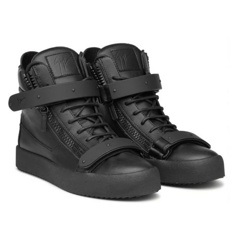 Giuseppe Zanotti Ayakkabı Taylor Siyah #GiuseppeZanotti #Ayakkabı #GiuseppeZanottiAyakkabı #Erkek #GiuseppeZanottiTaylor #Taylor
