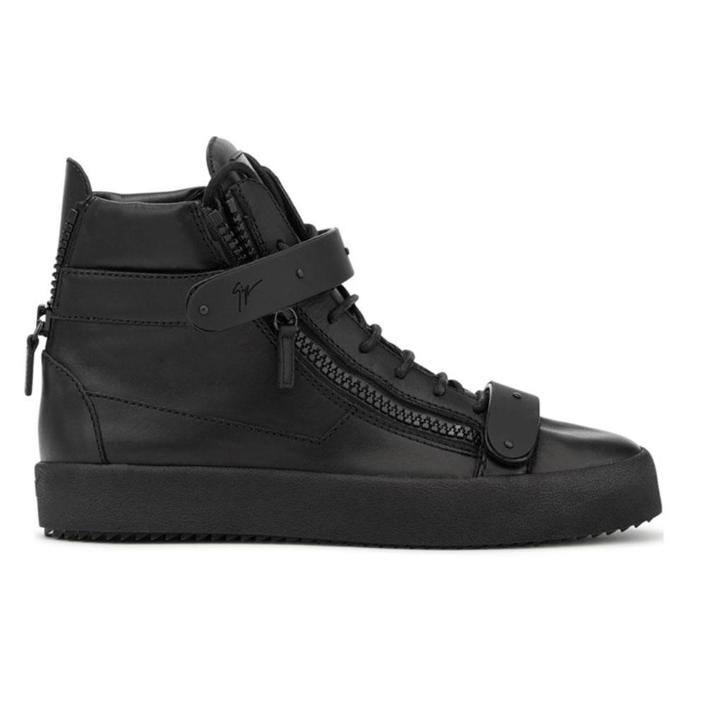 Giuseppe Zanotti Taylor Ayakkabı Siyah - 1 #Giuseppe Zanotti #GiuseppeZanottiTaylor #Ayakkabı